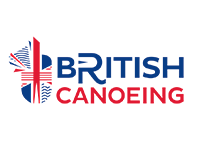 Britsh Canoeing Logo