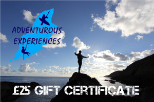 Adventurous Experiences Voucher