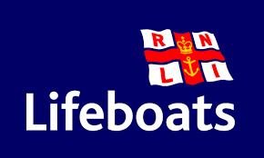 LNLI Lifeboats Logo