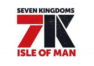 7 Kingdoms Isle of Man Logo