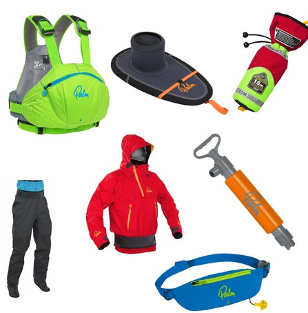 Isle of Man Kayak Shop - kit image