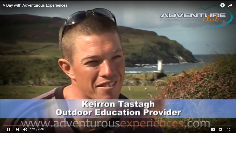 BBC Go Northwest Tonight - with Keirron Tastagh
