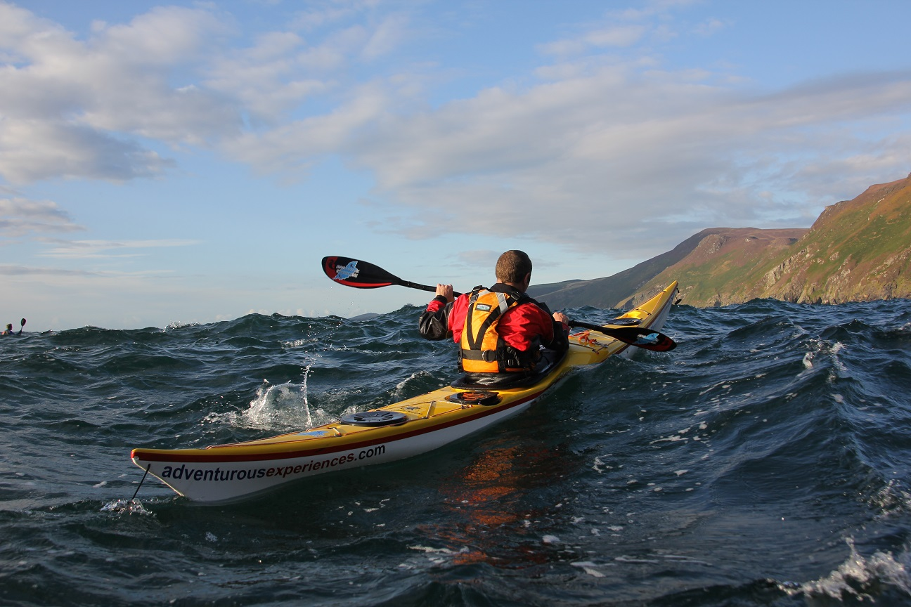 Tutorial Videos - Sea Kayaking Skills Development
